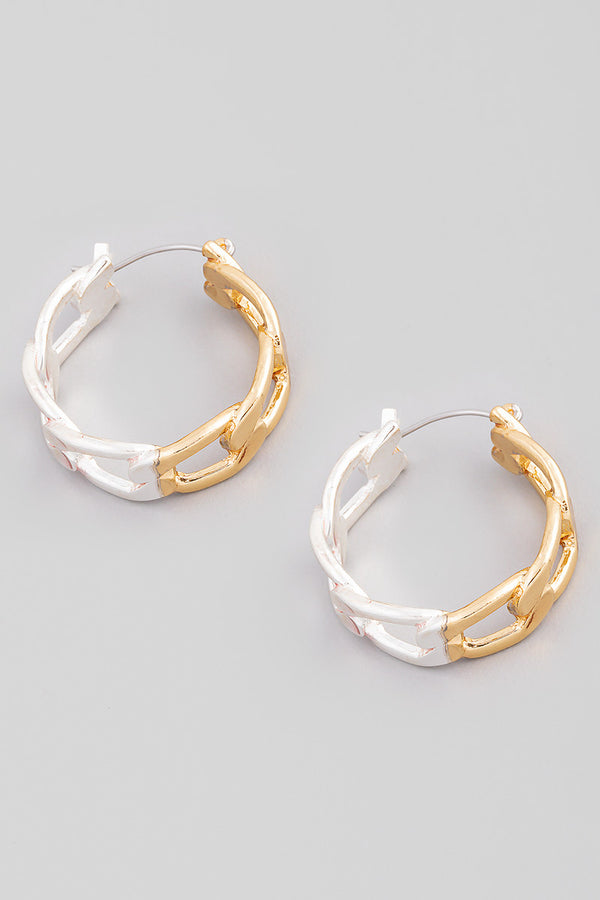 Balei Earrings - Proper-Shops