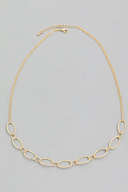 Emina Necklace - Proper-Shops