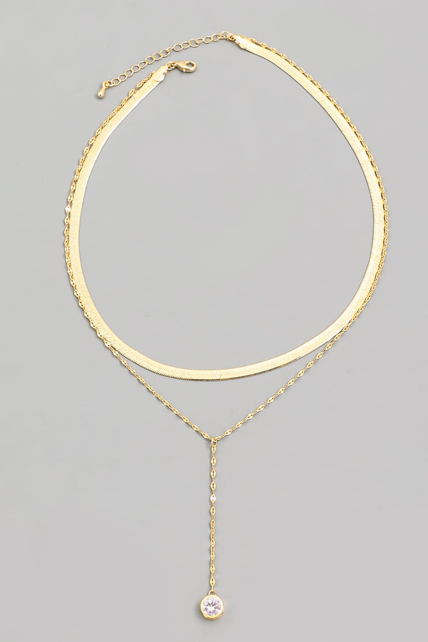 Irving Necklace