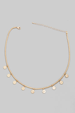 Aurora Necklace - Proper-Shops
