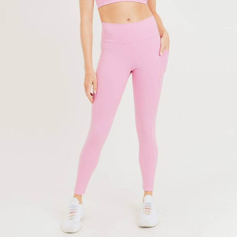 Nianna Leggings - Proper-Shops
