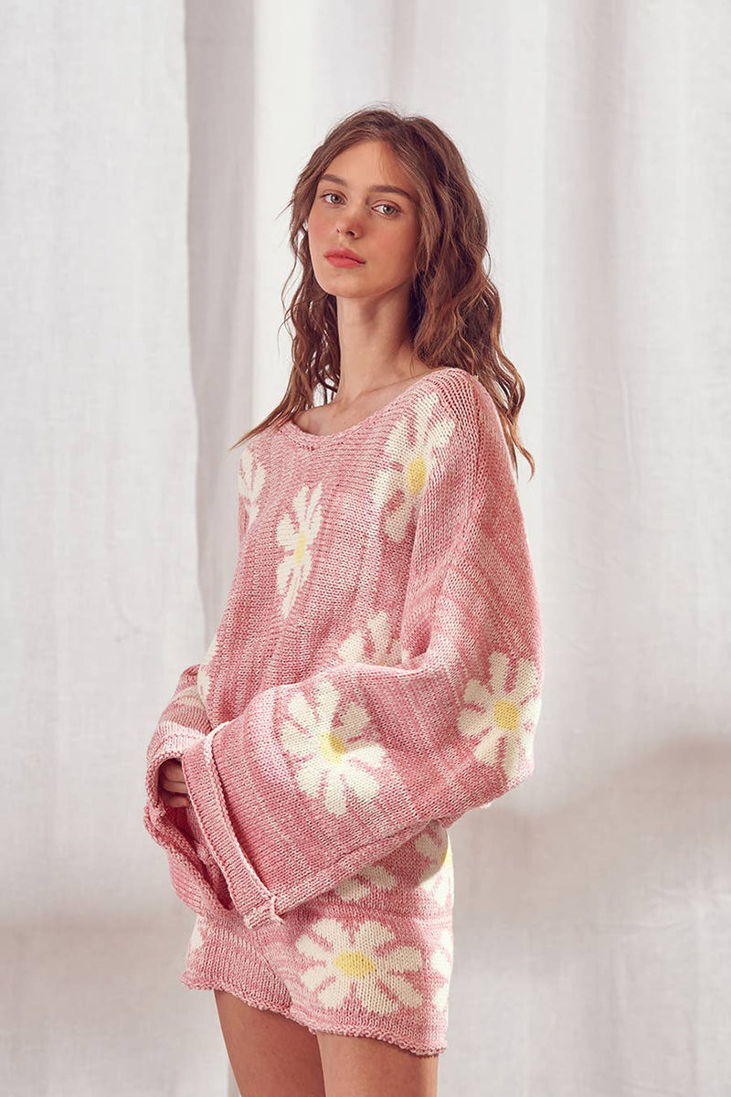 Lettie Sweater - Proper