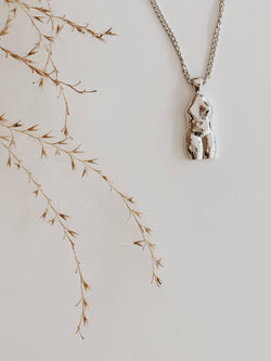 Goddess Necklace - Proper-Shops