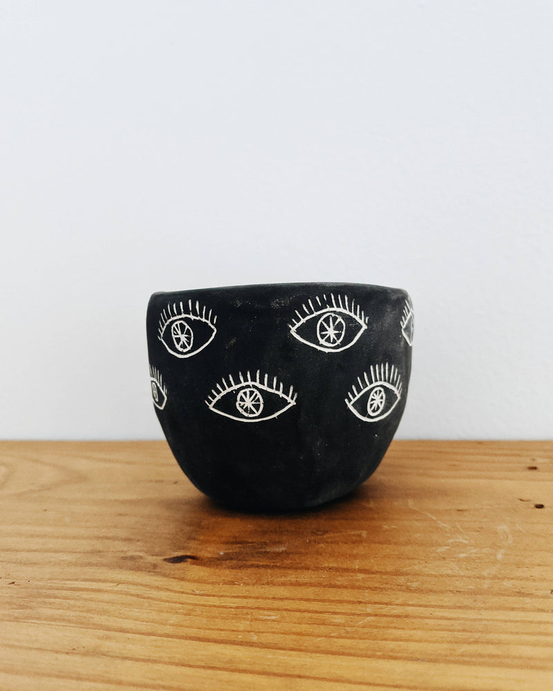 Eye Mini Planter - Proper