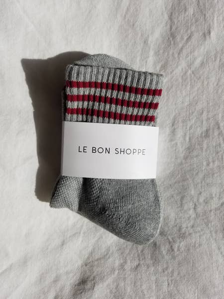 Girlfriend Socks - Proper-Shops