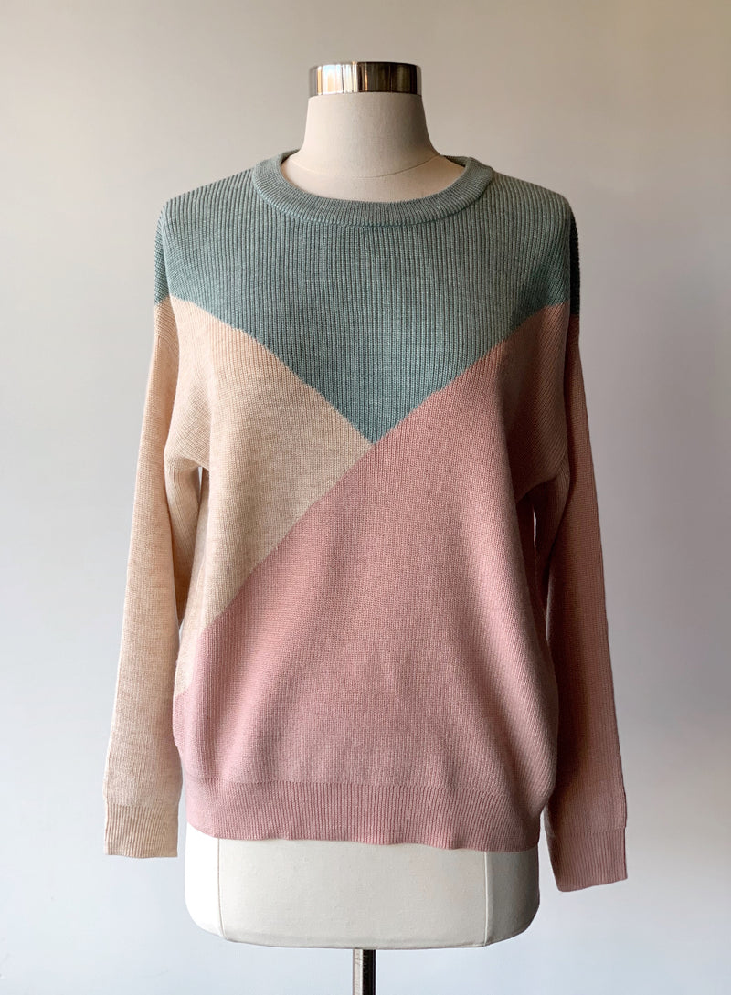 Percy Sweater - Proper-Shops