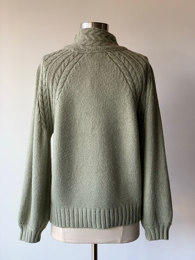 Joni Sweater - Proper-Shops