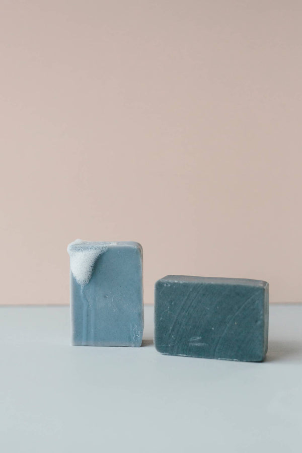 Natural Bar Soap - Proper