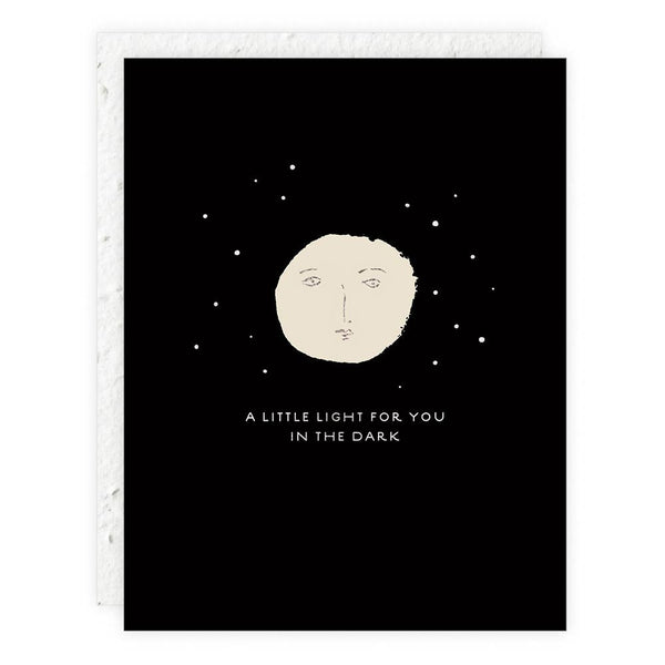 Light for You Card - Proper-Shops