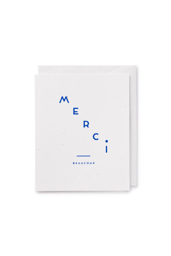 Merci Card - Proper-Shops