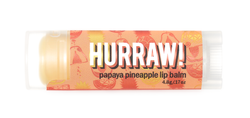 Hurraw Pineapple Papaya - Proper
