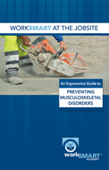 Industrial ergonomics handbook SIX SAFETY SYSTEMS