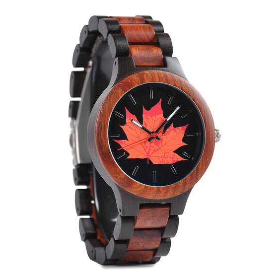 Maple Leaf I