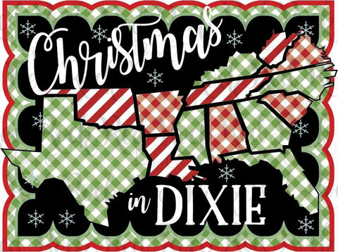 Christmas In Dixie.Christmas In Dixie