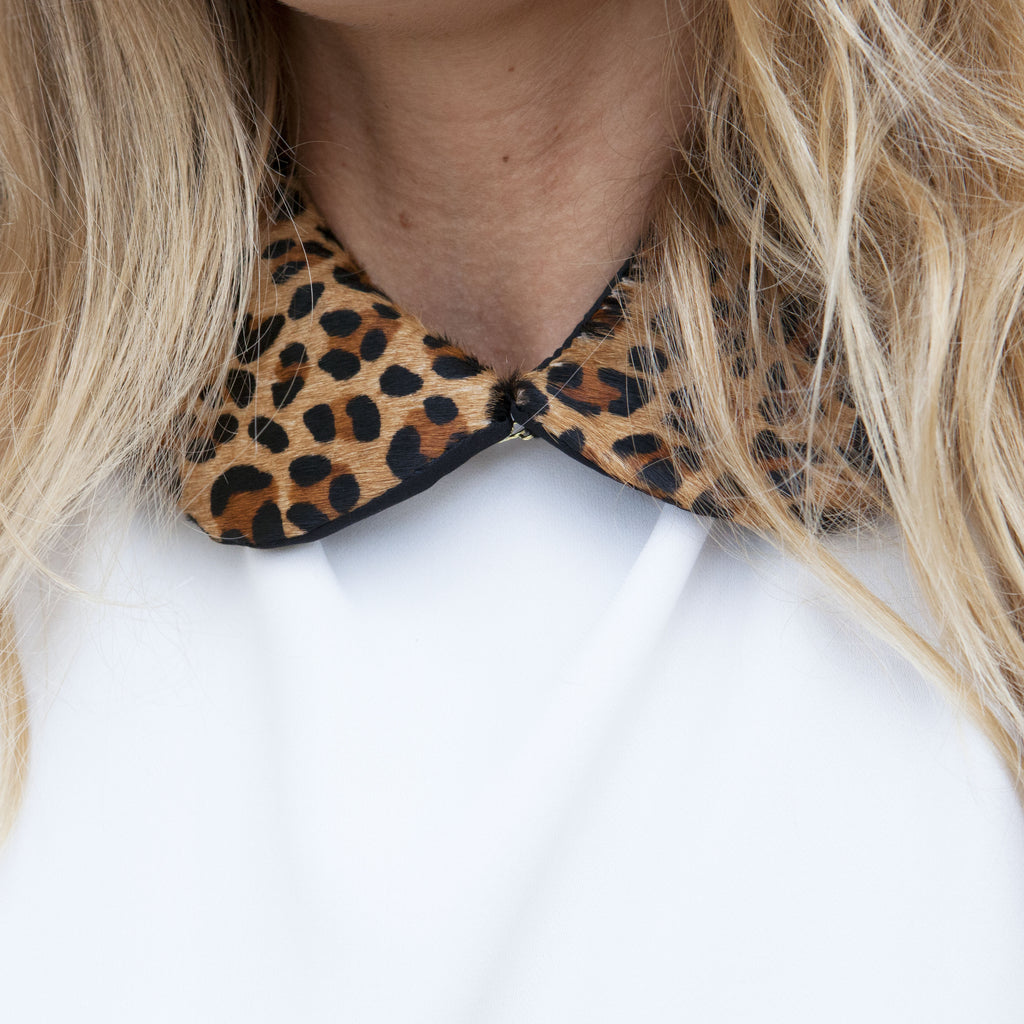 The Leopard Collar