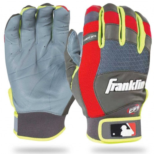 Franklin X-Vent Pro Batting Gloves Youth | allstarptc.shop