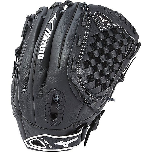 "Mizuno Prospect Select 12.5"" GPL1250F2 Softball Glove 