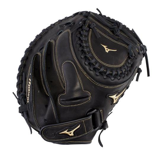 "Mizuno MVP Prime 34"" GXS50PF3 Softball Catchers Mitt 
