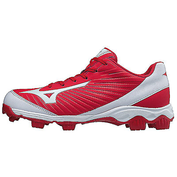 Mizuno 9-Spike Advanced Franchise 9 Low Molded Baseball Cleat | allstarptc.shop