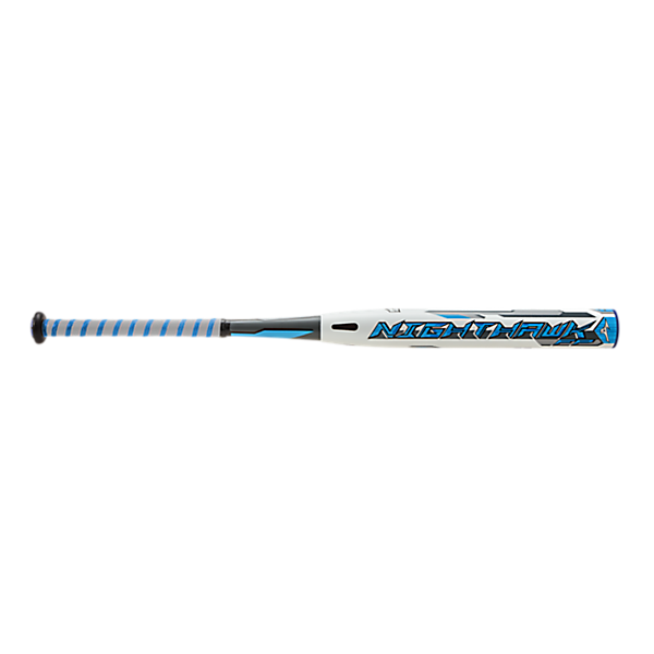 Mizuno 2017 Nighthawk (-10) Softball Bat | allstarptc.shop