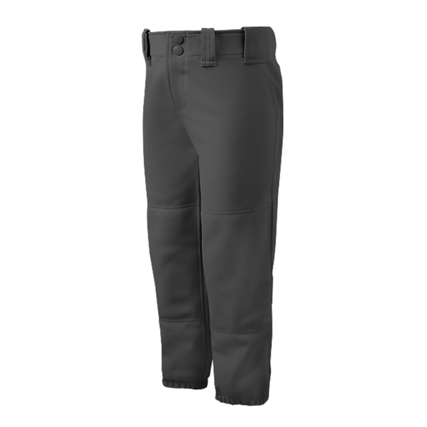 Mizuno Belted Softball Pant Girls | allstarptc.shop