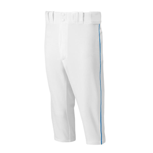 Mizuno Baseball Pants Premier Short Piped Adult | allstarptc.shop