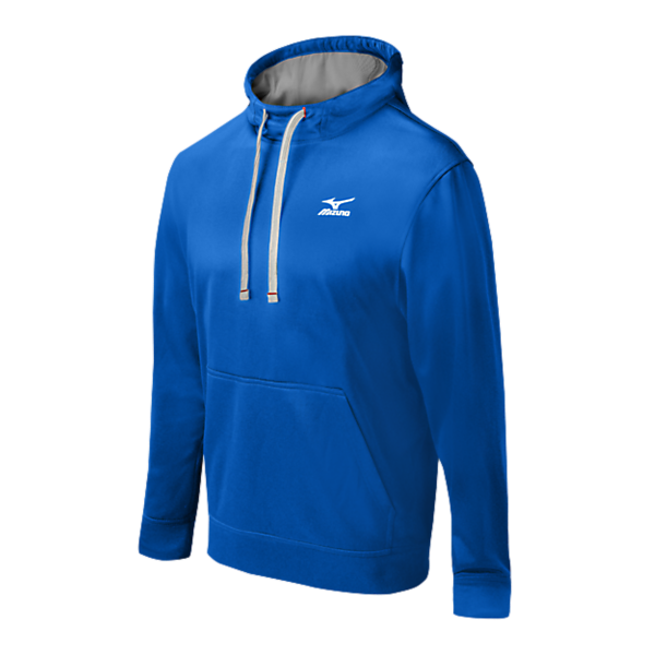 Mizuno Comp Stretch Hoodie | allstarptc.shop