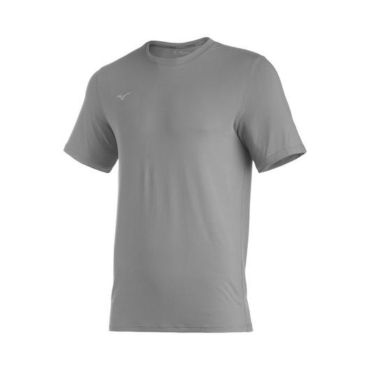 Mizuno Comp Diamond Short Sleeve Crew | allstarptc.shop