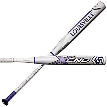 Louisville Slugger 2018 Xeno (-10) Softball Bat | allstarptc.shop