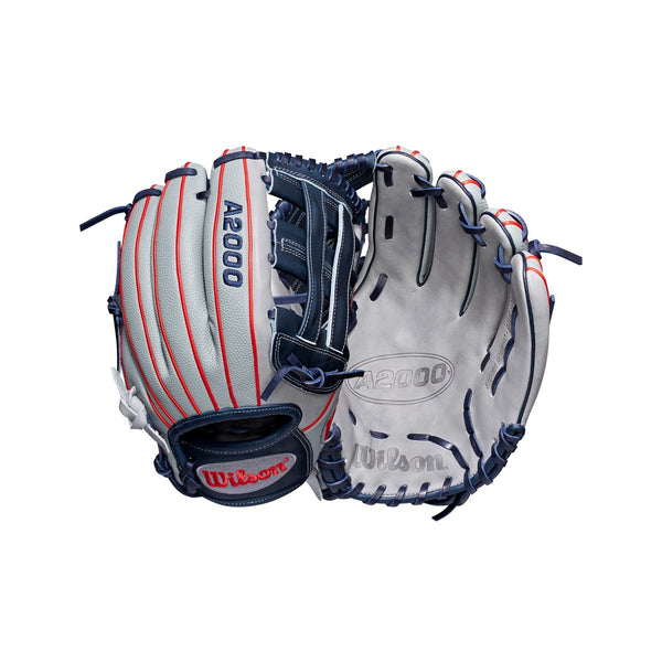 "Wilson 2019 A2000 SR32 SuperSkin GM 12"" Softball Glove 