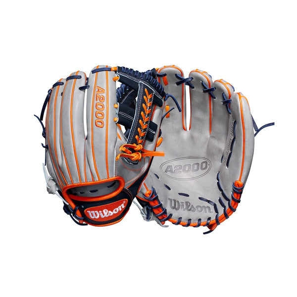 "Wilson 2019 A2000 CC1 GM 11.75"" Baseball Glove 