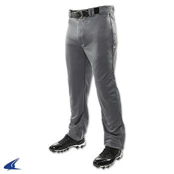 Champro Baseball Pants Triple Crown Open Bottom Youth | allstarptc.shop