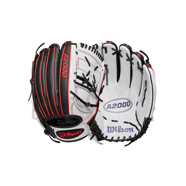 "Wilson 2019 A2000 MA14 GM 12.25"" Softball Glove 