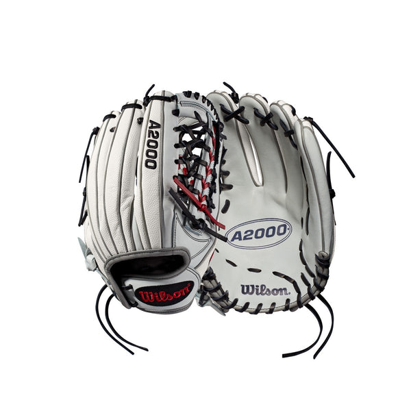 "Wilson 2019 A2000 T125 Superskin 12.5"" Softball Glove 