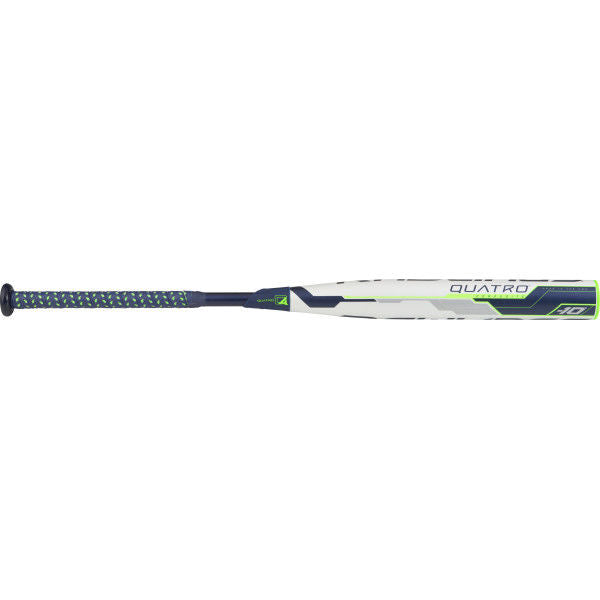 Rawlings 2018 Quatro (-10) Softball Bat | allstarptc.shop