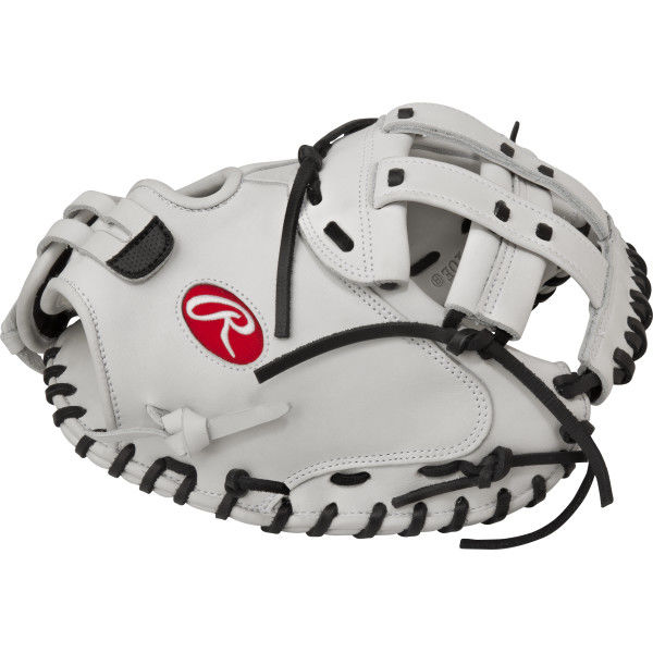"Rawlings 2017 Liberty Advanced 34"" RLACM34 Softball Catchers Mitt 