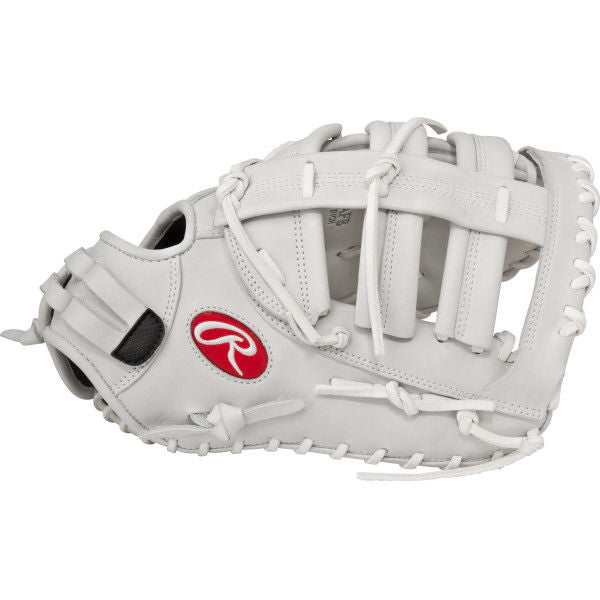 "Rawlings 2017 Liberty Advanced 13"" RLAFB  Softball First Base Mitt 