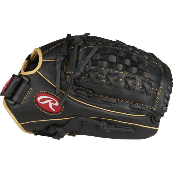 "Rawlings 2018 Shut Out 13"" RSO130BCC Softball Glove 