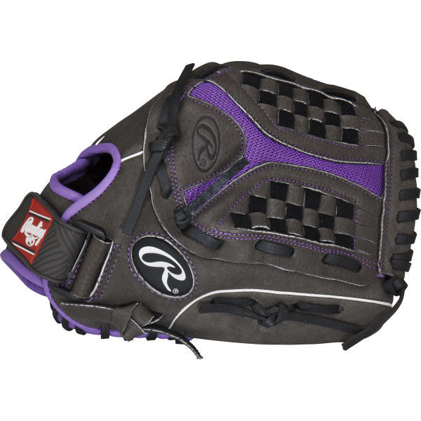 "Rawlings Storm 12"" ST1200FP Youth Softball Glove 