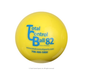 Total Control TCB #82 Training Ball 14.9 oz. | allstarptc.shop