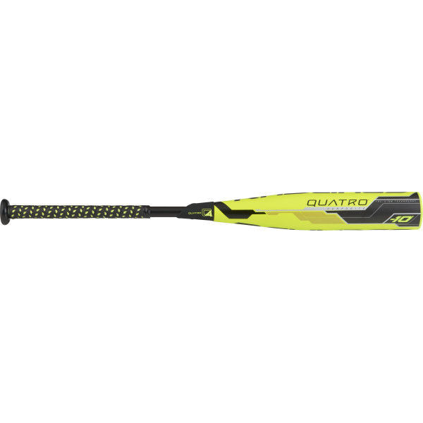 Rawlings 2018 Quatro (-10) Baseball Bat | allstarptc.shop