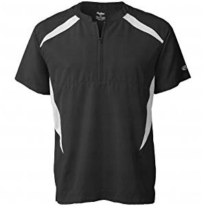 Rawlings Batting Practice Cage Jacket Youth | allstarptc.shop