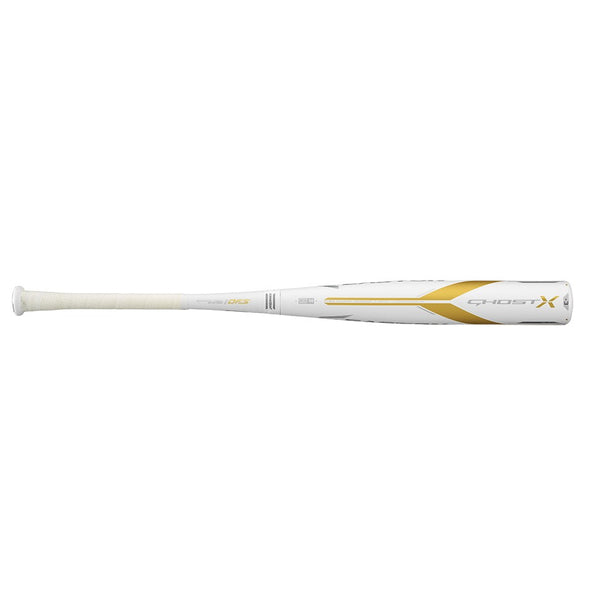 Easton 2018 Ghost X (-3) Baseball Bat | allstarptc.shop