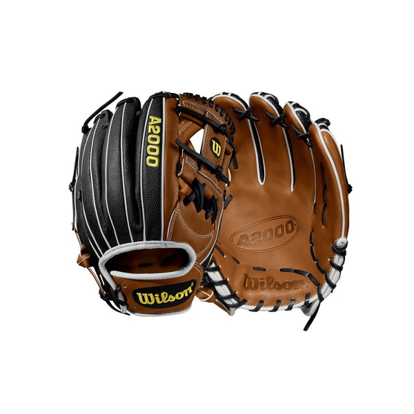 "Wilson 2019 A2000 1787 Superskin 11.75"" Baseball Glove 