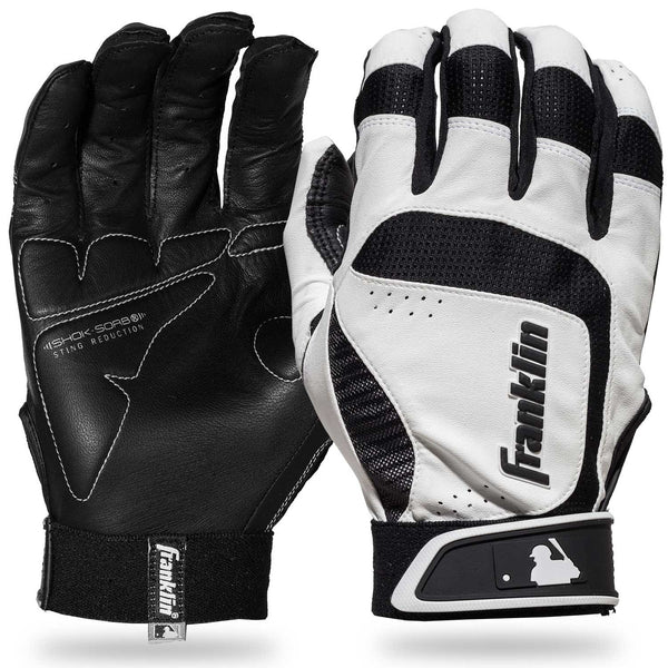 Franklin Shok-Sorb Neo Batting Gloves | allstarptc.shop