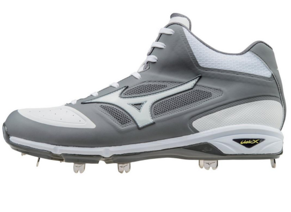 Mizuno Dominant IC Mid Baseball Cleats | allstarptc.shop