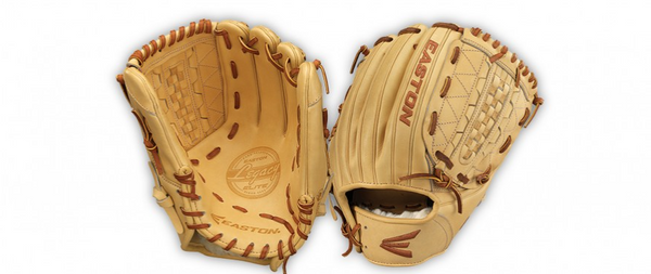 "Easton 2018 Legacy Elite 12"" ELITE1200NAT Baseball Glove 