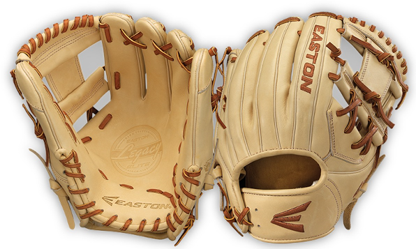 Easton 2018 Legacy Elite 11.5'' ELITE1150NAT Baseball Glove | allstarptc.shop