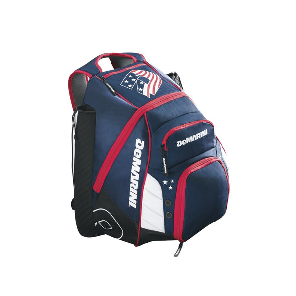 DeMarini Voodoo Rebirth Backpack | allstarptc.shop