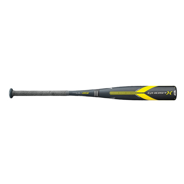 Easton 2018 Ghost X (-10) USA Baseball Bat | allstarptc.shop